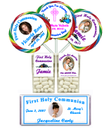Communion favors discounted